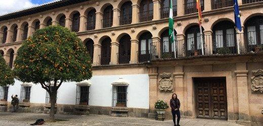 Journée à Ronda avec l'Erasmus Club Sévilla !